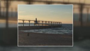 Improved safety sought after Michigan City pier drownings  – 95.3 MNC News