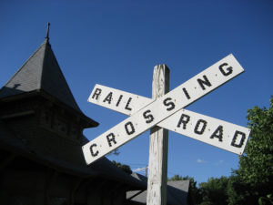 Nine arrests, dozens of warnings issued during railroad safety blitz  – 95.3 MNC News