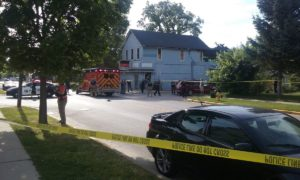 One person shot on Middlebury Street in Elkhart  – 95.3 MNC News