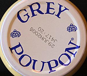 Pardon me: Michigan plant making way for Grey Poupon mustard  – 95.3 MNC News
