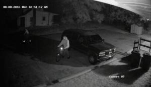 Rash of thefts, burglaries reported in Westville, Union Mills  – 95.3 MNC News