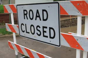 Repaving, road striping continues on nearly 30 different roads in St. Joseph County  – 95.3 MNC News