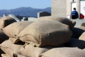 Sandbags available for St. Joseph County residents cleaning up after floods  – 95.3 MNC News