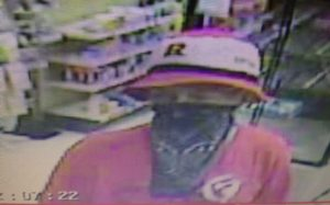 Search for suspect who robbed Berrien County truck stop underway  – 95.3 MNC News