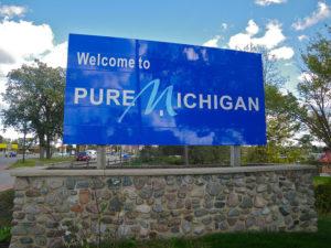 Survey: Fewer Michigan officials report positive fiscal health  – 95.3 MNC News