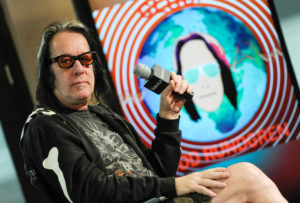 Todd Rundgren to be artist-in-residence at Notre Dame for 10 days  – 95.3 MNC News