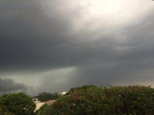 Michigan couple weds to sweet sound of tornado sirens  – 95.3 MNC News