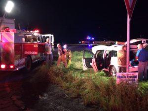 Van-semitrailer collision near Etna Green leaves 3 people dead  – 95.3 MNC News