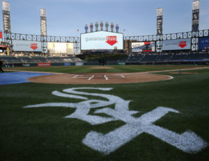White Sox ballpark changing name to Guaranteed Rate Field  – 95.3 MNC News