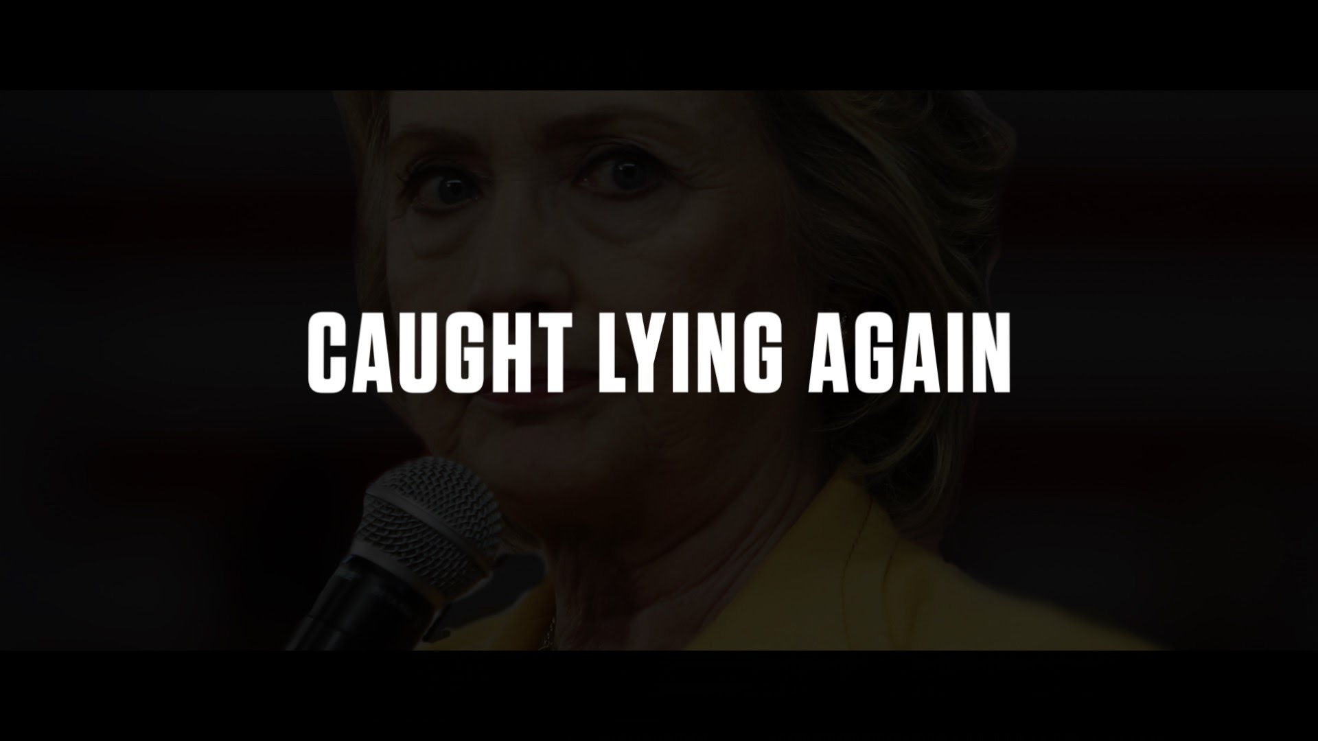 Video: Montage Of Hillary Clinton Lying About Her Email Server – Part 2