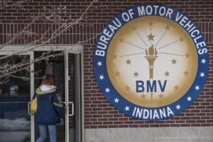 Class-action lawsuit against Indiana Bureau of Motor Vehicles going to trial  – 95.3 MNC News