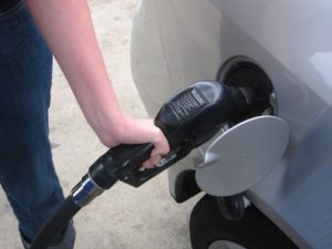 Gas prices up for the holiday weekend, but still lower than last year  – 95.3 MNC News