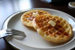 Kellogg recalls some Eggo waffles over listeria fear  – 95.3 MNC News