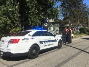 Young male shot to death in South Bend  – 95.3 MNC News