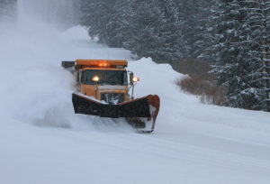 Brine to be used on Fort Wayne roads this winter  – 95.3 MNC News
