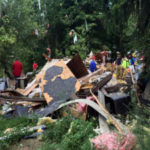 Claypool house explosion caused by gas leak, per officials  – 95.3 MNC News