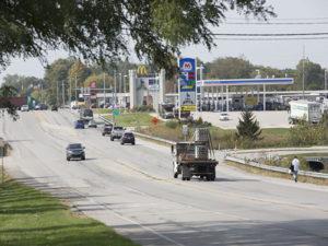 INDOT considering adding center turn lane to U.S. 20 west of Middlebury  – 95.3 MNC News