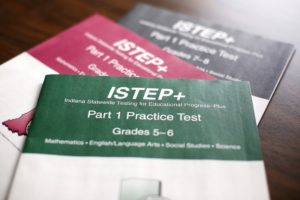 ISTEP replacement won't come until after spring 2018  – 95.3 MNC News