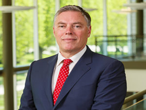 IU South Bend chancellor being considered for Connecticut post  – 95.3 MNC News