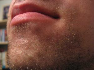 "Kosiuscko County deputies taking part in ""No Shave November"" drive  – 95.3 MNC News"