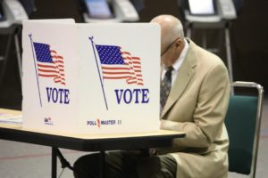 Can you change your early vote in Indiana?  – 95.3 MNC News