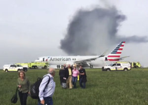 Official: Plane in Chicago had rare, serious engine failure  – 95.3 MNC News