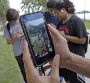 Teen fatally struck by motorcycle while playing 'Pokemon Go'  – 95.3 MNC News