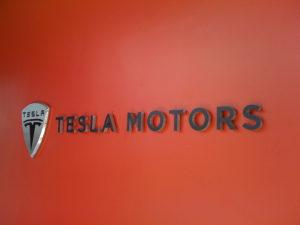 Tesla Motors considering entering ride-sharing business  – 95.3 MNC News