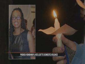 Vigil held for slain South Bend mother  – 95.3 MNC News