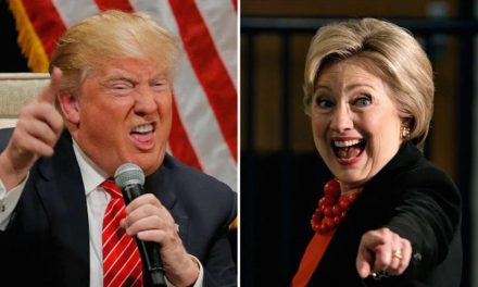 Quiz: Who Said It, Trump Or Hillary?