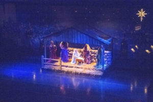 Concord Christmas Spectacular gets rave reviews, but not from everyone  – 95.3 MNC News
