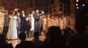 """Hamilton actor: """"There's nothing to apologize for"""" after Pence call-out  – 95.3 MNC News"""