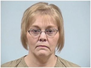 Jackie Rolston's retrial to remain in Elkhart County despite push for relocation  – 95.3 MNC News