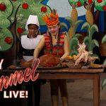 Daily Show Prep: Monday, November 28