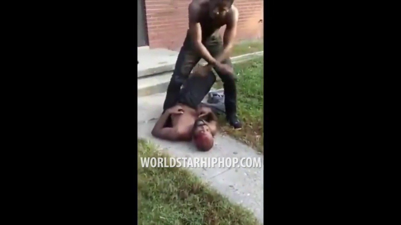FIGHT! Guy Pulverizes Someone For Touching His Sister, Then Takes Out His Brother Too