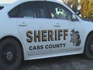 Cass County authorities looking for possible police impersonator  – 95.3 MNC News