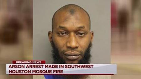Fake Hate: Muslim Who Torched Mosque Is Sentenced