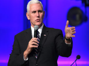 Mike Pence approves pay raises for state employees before holidays  – 95.3 MNC News