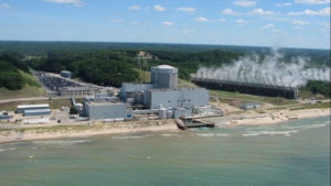 Troubled Palisades Power Plant in Van Buren County to close in 2018  – 95.3 MNC News
