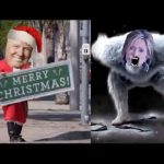 """""""It's the Most Wonderful Time in 8 Years"""" Trump Christmas Song Parody"""