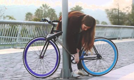 The Unstealable Bike – Viral Viral Videos