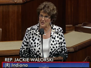 Congresswoman Jackie Walorski joins House Ways and Means Committee  – 95.3 MNC News