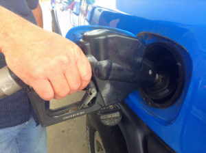 Gasoline tax passes Indiana Senate, moves to House  – 95.3 MNC News