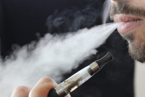Indiana Senate approves overhaul of controversial vaping law  – 95.3 MNC News