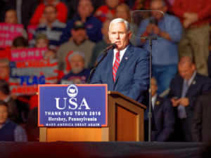 Indiana appeals court rules against Mike Pence claim about public records  – 95.3 MNC News