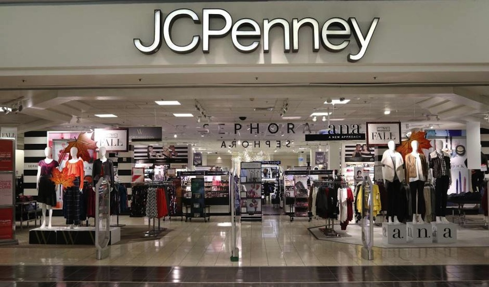 EXCLUSIVE INTERVIEW: JCPenney Security Guard Tells His Side Of The Story