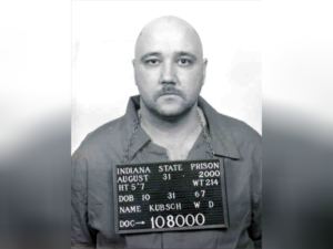 Indiana asks US Supreme Court to hear death penalty case  – 95.3 MNC News