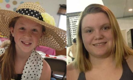 Reward for information leading to teen girls' killer up to $50,000  – 95.3 MNC News