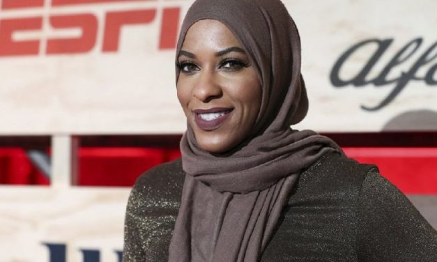 Fake News: Muslim Olympian Was Detained Under Obama, Not Trump