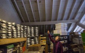 Elkhart's railroad museum seeking renovation bids  – 95.3 MNC News